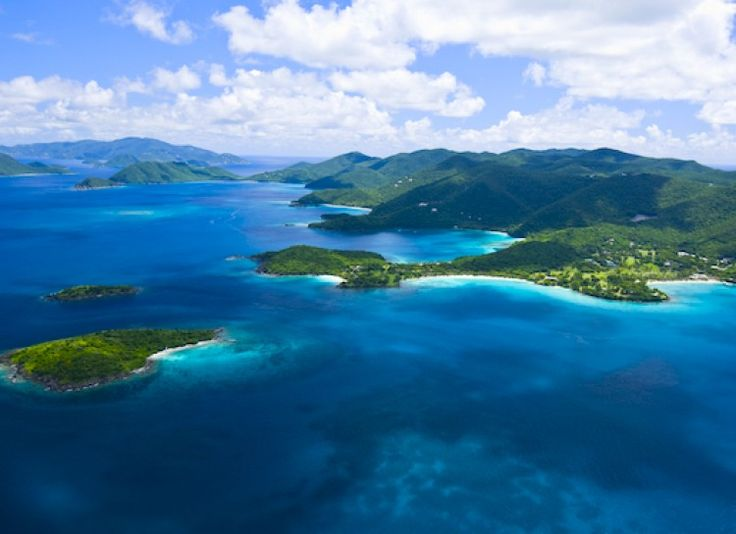 15 Magical Vacation Spots - No Passport Required! - Swifty.com