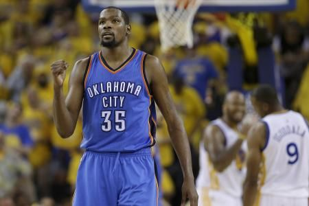 Kevin Durant: Latest News, Rumors, Speculation Surrounding Free-Agent Star