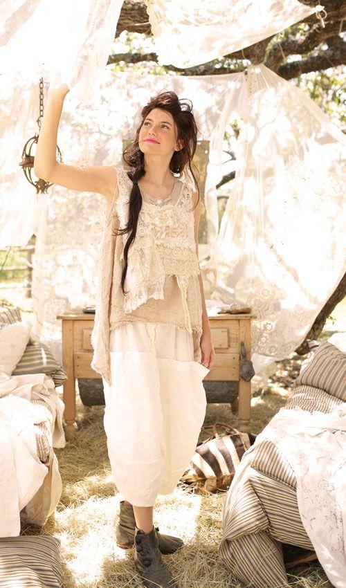 Magnolia Pearl Mobile Online Catalog