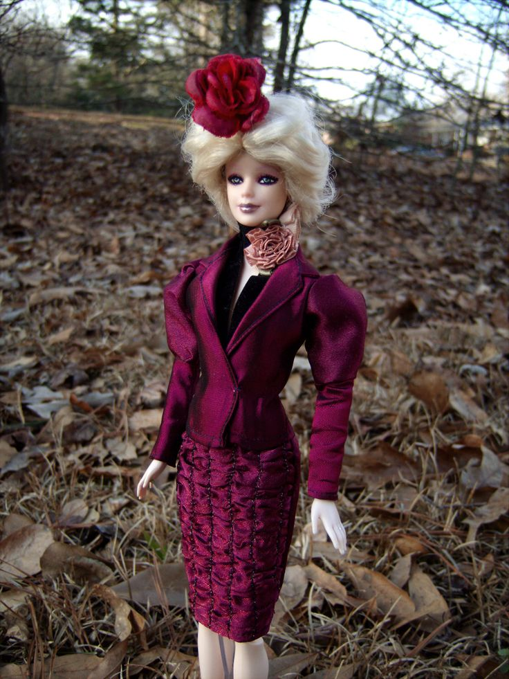 39 best images about hunger games doll projects on