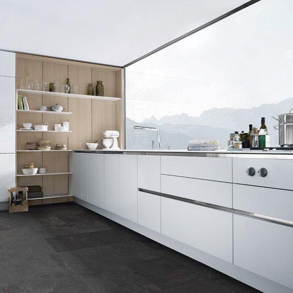 25 beste idee n over lange keuken op pinterest - Outs studio keuken ...