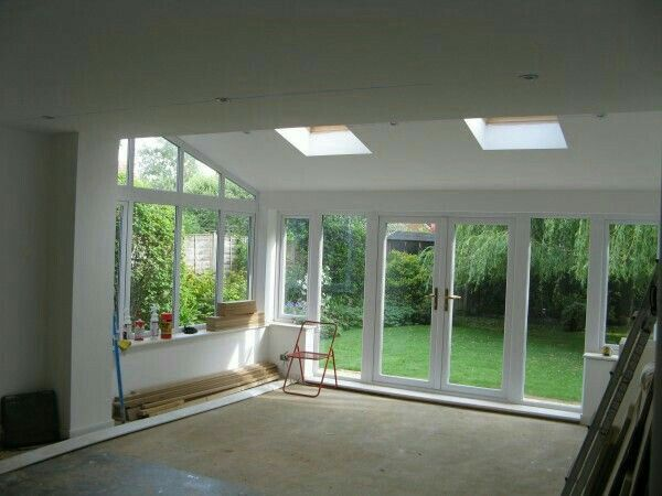 Image result for apex extension garden room