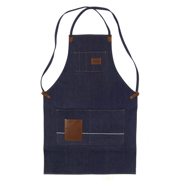 $129Winston apron, denim apron, selvedge denim apron, red clouds apron, selvedge denim, woodworking apron, metalworking apron, hand eye supply, shop gear, workwear, made in usa, made in portland, Drawing inspiration from classic shop aprons used by wood and metal workers for centuries, the Winston Apron combines a classic look and feel with modern feature and construction updates that enhance the product's longevity.