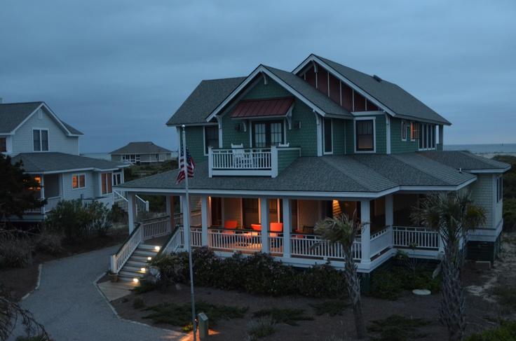 Beach House Media