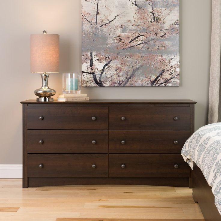 Mejores 22 imágenes de Dressers en Pinterest | Cajonera, Muebles de ...