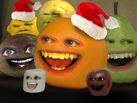 Annoying Orange - Wishful Thinking