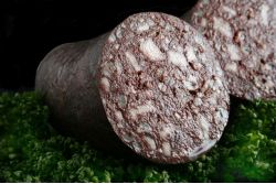 """Boars Head"" Kanturk Black Pudding - Fit for a Queen"