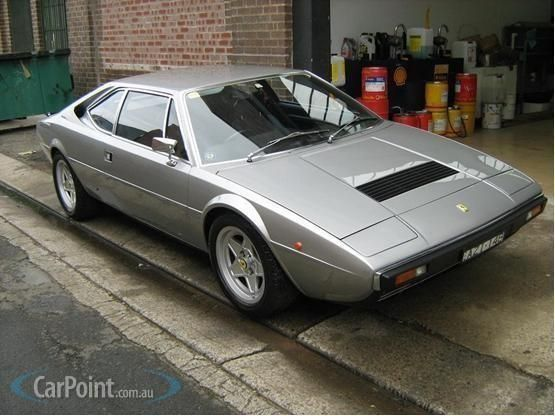 16 best ferrari dino 308 gt4 images on pinterest. Black Bedroom Furniture Sets. Home Design Ideas