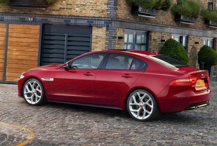 XE Jaguar price - http://autotras.com