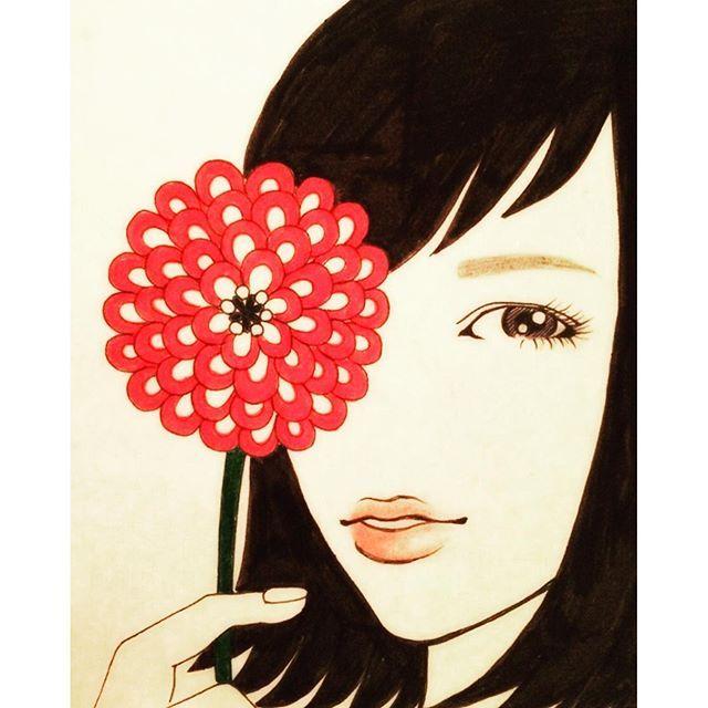 寝る前のお絵描き  #アート#花#絵#art#flower #模様#白黒#レース#piano#black and white#モノトーン#black#design#デザイン#ペン画#ペン#細密#細密画#ゼンタングル#zentangle#イラスト#illustration#세밀화#드로잉#蝶#butterfly#postcard#葉書#cat #猫reresmocha972016/02/15 01:45:33