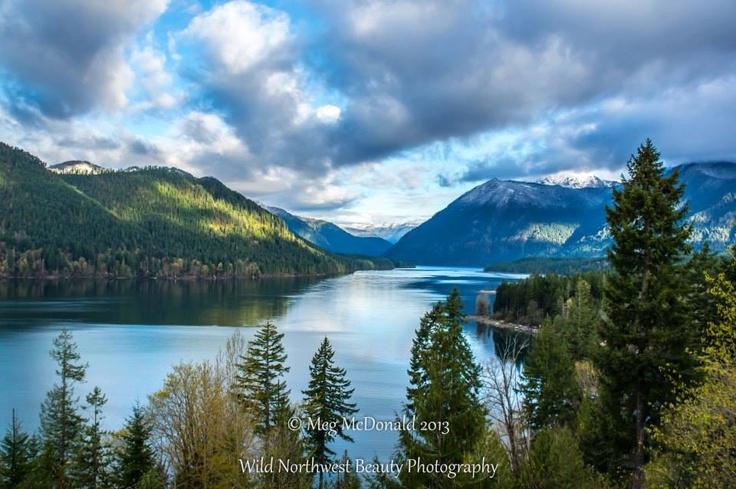 Lake Cushman - Olympic Peninsula, WA | Camping | Olympic ...