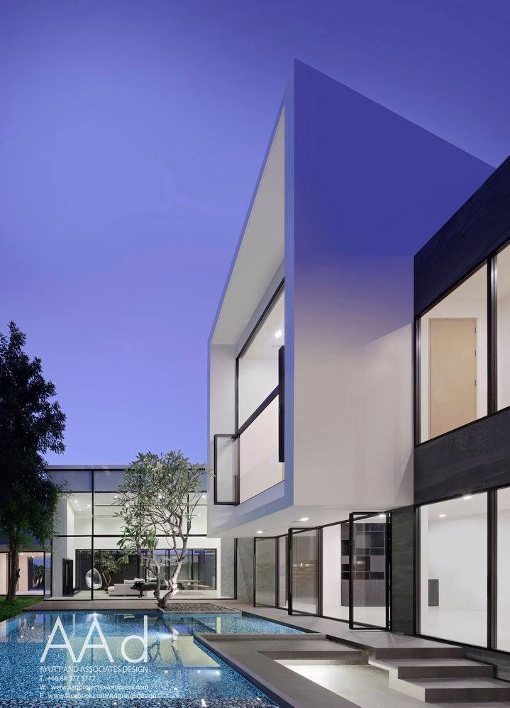 Aa design studio architecture 01 pinterest for Finding an architect for a remodel