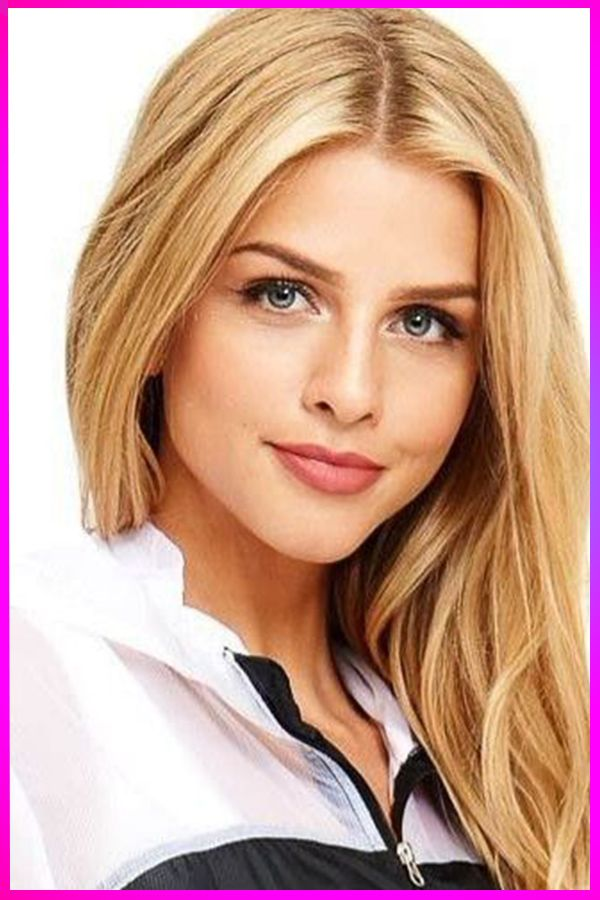 fabulous long length straight hairstyles for womens 2020