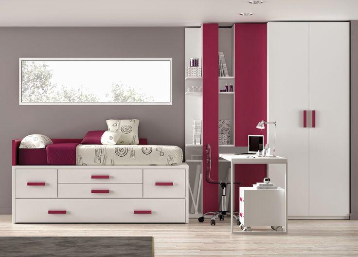 Nuevas #camas #nidos y #compactas de @mueblesros Te enamorarán!! http://www.ros1.com/es/noticia/2014-05-06-nuevas-camas-nidos-y-compactas-de-muebles-ros