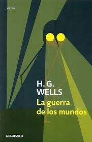 #Reto 6. Un libro de ciencia ficción de H. G. Wells: La guerra de los mundos. El 30 de octubre de 1938, la lectura por parte de Orson Welles de La guerra de los mundos aterrorizó a los radioyentes estadounidenses, que creyeron a pies juntillas que los marcianos habían invadido la Tierra. Más de un siglo después de su publicación,y con varias adaptaciones cinematográficas, la novela de H. G.Wells sigue siendo una de las obras maestras de la ciencia ficción.Un texto que no ha perdido su…