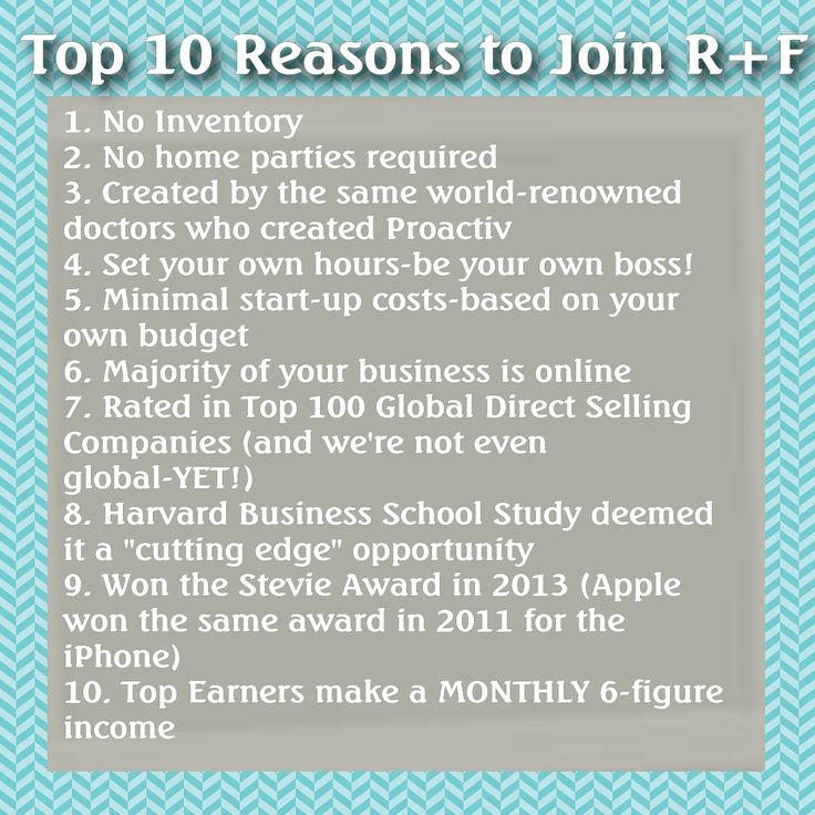 Top Ten Reasons to Join Rodan + FIelds.  Learn about the philosophy behind the #skincare product line. via Windy Pinwheel, @HullabalooFam #Top10 #topten
