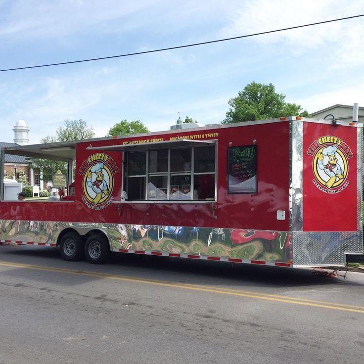 89 best Food Trucks For Sale images on Pinterest | Food carts, Food ...