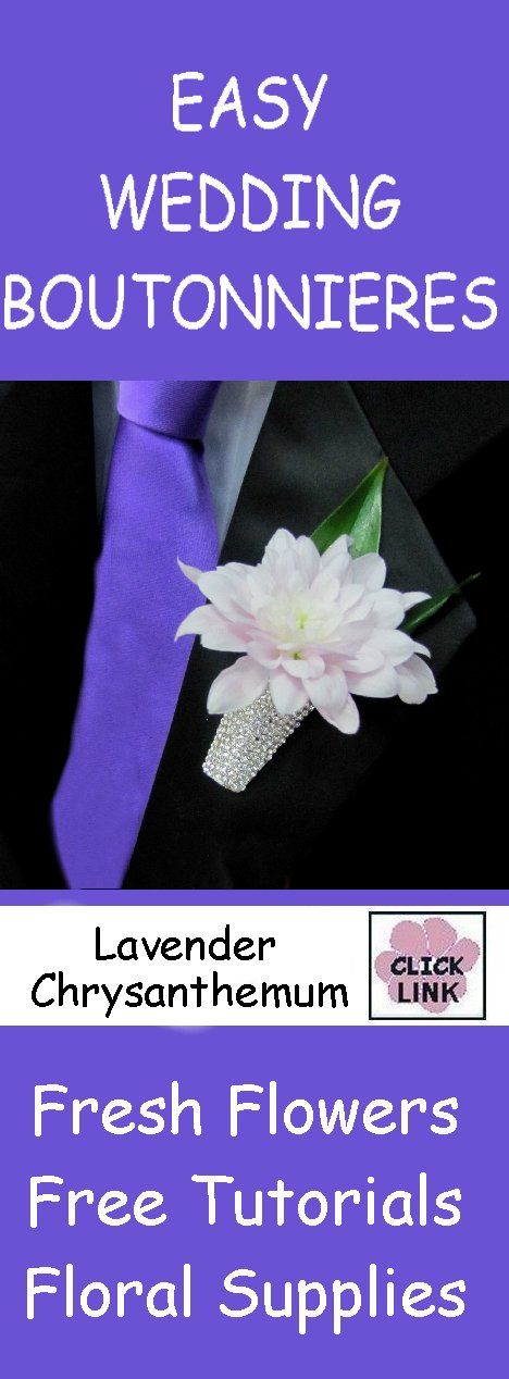 Learn How To Make A Wedding Bouquet Matching Corsages And Boutonnieres Reception Centerpieceore Whole Flowers Diy Florist Supplies