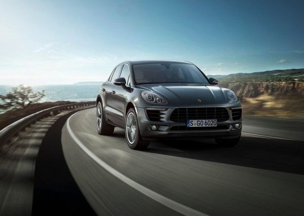 2015 Porsche Macan Wallpaper 600x427 2015 Porsche Macan Full Reviews with Images