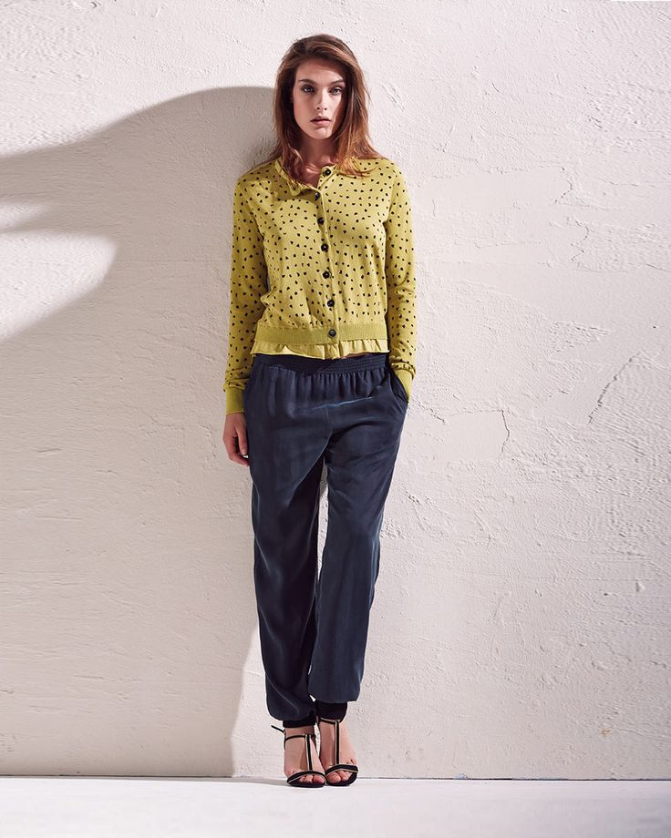 Roberta Puccini / SS 2015 / Made in Italy