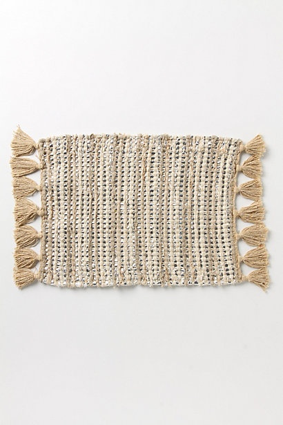 I just bought this and can't wait to display my new birch-wrapped candles on it! Perfect for winter/holidays