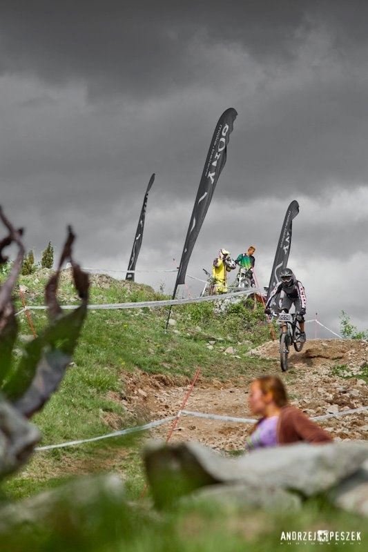 Joy Ride Fest 2012 by Andrzej Peszek