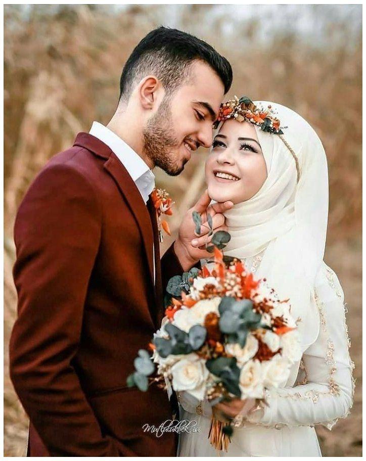 Hijab Wedding Dresses Muslim Couples Photography Hijabweddingdressesmuslimcouplesp In 2021 Muslim Couple Photography Muslim Wedding Photography Muslimah Wedding