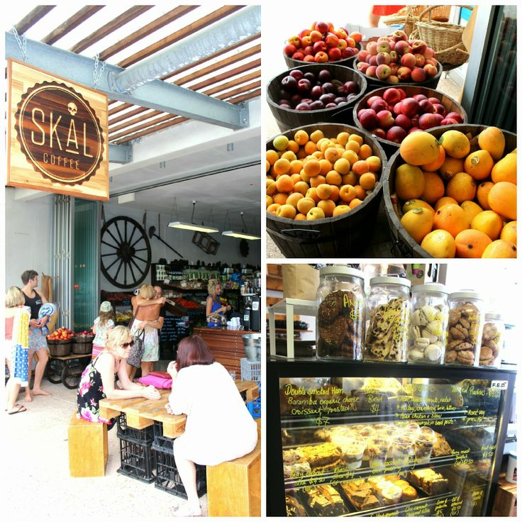 Shopping and Dining at Peregian Beach