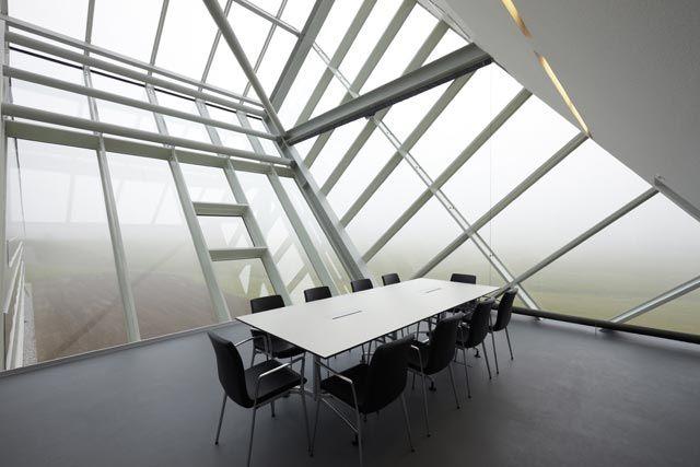 KHR architects