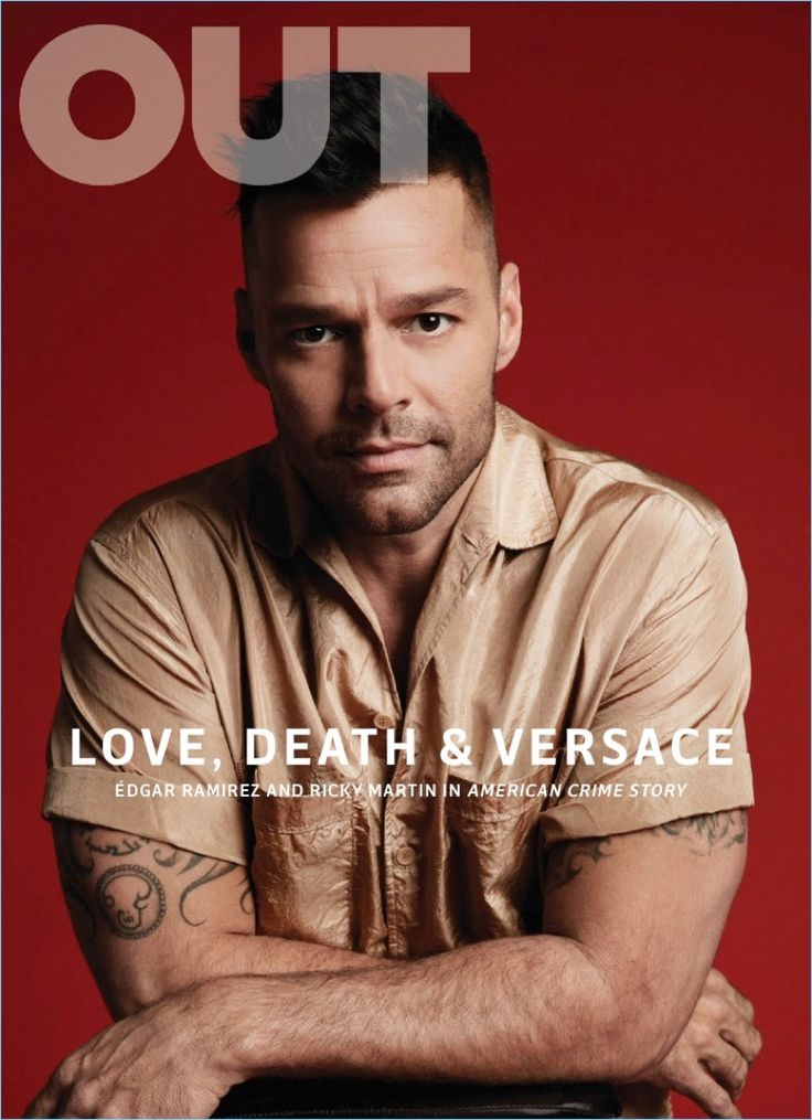 666 best fashion magazines celebs images on pinterest magazine ricky martin fandeluxe