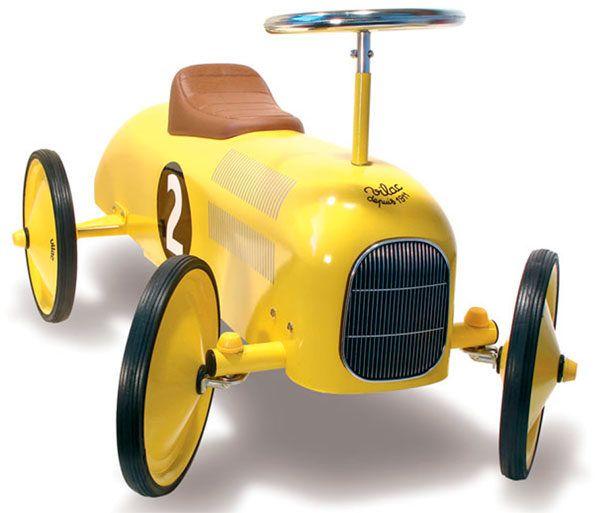 Vilac-Rutscher-gelb-600