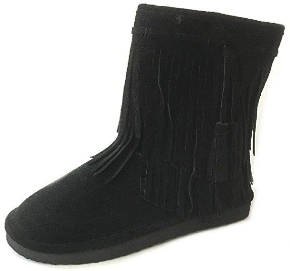 Top 10 Best Shearling Boots For Women Review in 2017