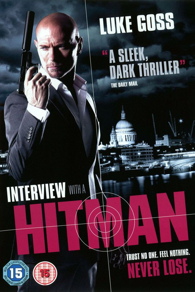 Interview With a Hitman, DVD Stephen Marcus, 'Good Movie' Dvd