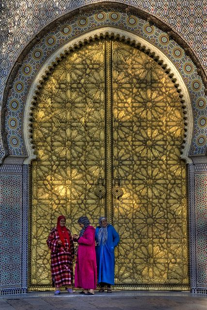 Fez Morocco.....my favorite place in the world