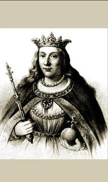 Kuningatar Margareeta
