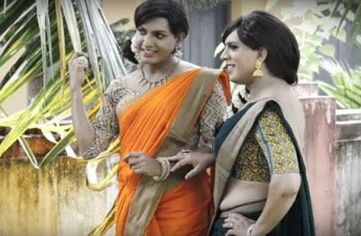 Latest Images of Tribute To The Transgender Community From Sharmila Nair Of Red Lotus Hot Gallerywww.vijay2016.com