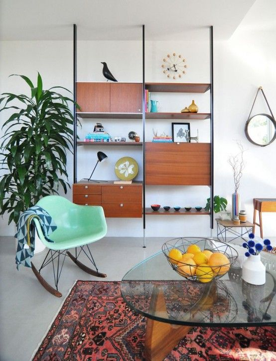 127 best Retro Decor images on Pinterest   Homes, Interiors and ...