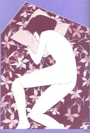 "babypanda: "" rapeme: ""林静一 (Hayashi Seiichi) "" "" 林静一:wiki 心象花"
