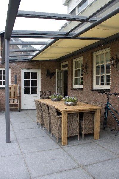 Veranda glas, glazen veranda | Serrebouw Brabant - Serrebouw Brabant
