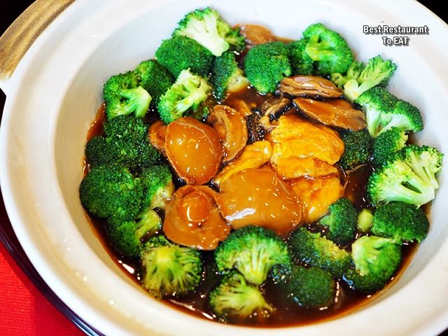 Chinese New Year 2020 Set Menu And Buffet Sunway Resort Hotel Spa Abalone Recipe Homemade Tofu Malaysian Food