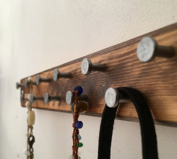 10 best workshop images on Pinterest Jewellery holder Jewelry