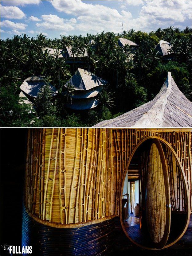 Spring House, Green Village, Bali, Indonesia