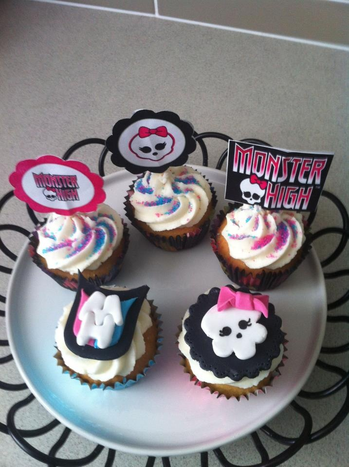 Monster high, the new teenage craze!