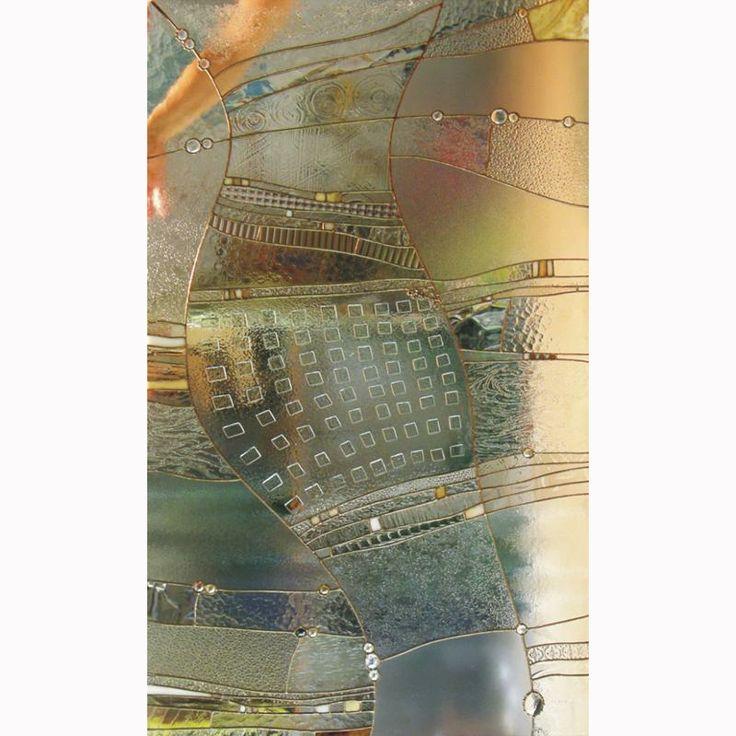 ALEKSANDAR M. LUKIC : The Glass Prize