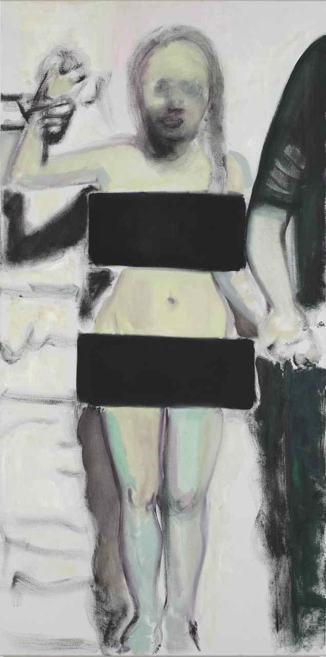 WM   Whitehot magazine of contemporary art   October 2008, Marlene Dumas @ MoCA