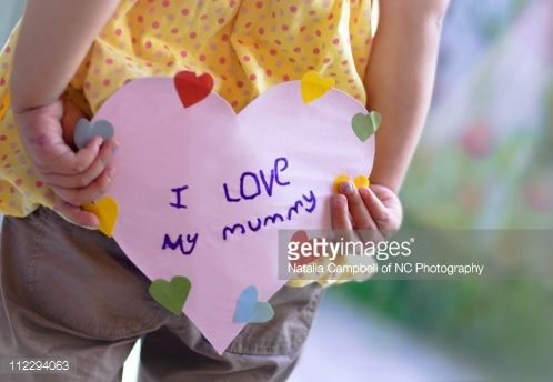 Stock Photo : happy mother's day