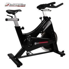 Rower spinningowy Zeus InSportLine czarny
