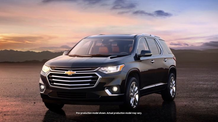 1000 ideas about chevrolet traverse on pinterest ford edge jeep liberty and cadillac escalade. Black Bedroom Furniture Sets. Home Design Ideas