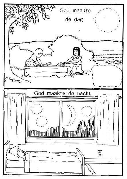 Christelijke Kleurplaten Schepping 178 Best Images About Bijbel Schepping Adam En Eva En