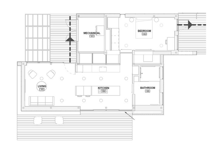 1000 images about universal design on pinterest for Wheelchair accessible house plans with elevator